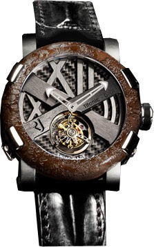 TO.T.OXY3.11BB.00.BB RJ Romain Jerome Titanic-Dna Tourbilion