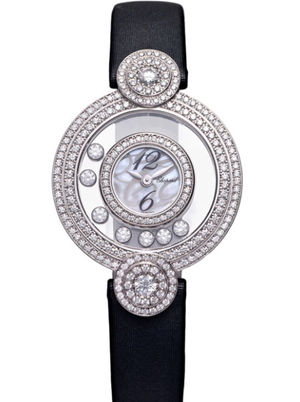 Chopard Happy Diamonds 209341-1001