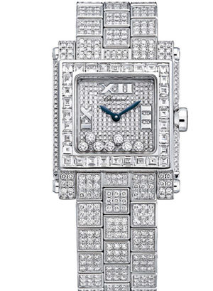 Chopard Happy Sport Square 275325-1001