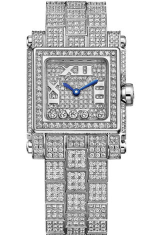 Chopard Happy Sport Square 275349-1002