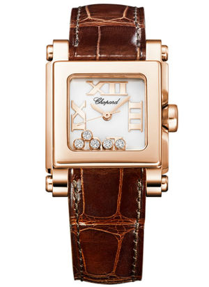 Chopard Happy Sport Square 275349-5001