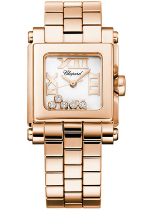 Chopard Happy Sport Square 275349-5002