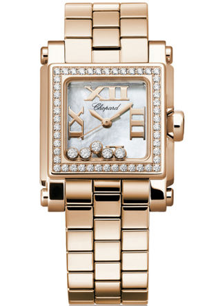 Chopard Happy Sport Square 275349-5004