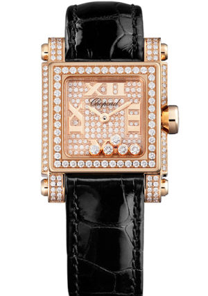 Chopard Happy Sport Square 275349-5005