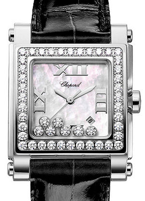 Chopard Happy Sport Square 278504-2001