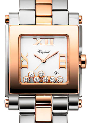 Chopard Happy Sport Square 278498-9001