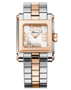Chopard Happy Sport Square 278516-6002