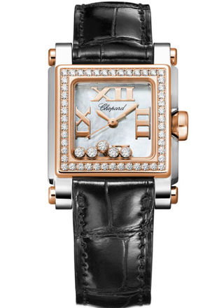 Chopard Happy Sport Square 278516-6003