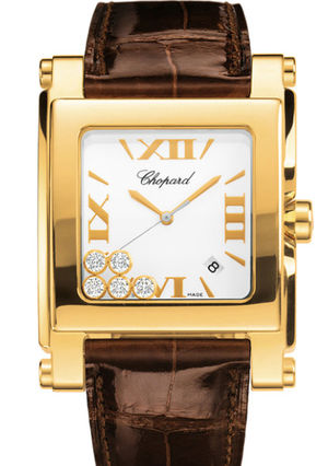 Chopard Happy Sport Square 283570-0001