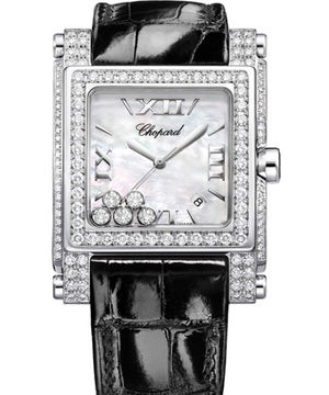 Chopard Happy Sport Square 283571-1001