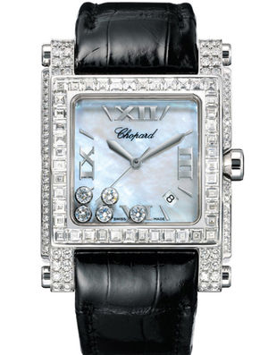 Chopard Happy Sport Square 283577-1002