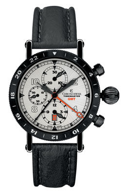 Chronoswiss Timemaster Flyback CH 7535 G si