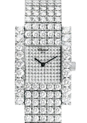 Chopard Your Hour 106873-1001
