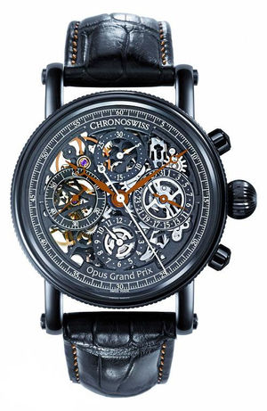 Chronoswiss Artist Unique Timepieces new-watch-2010