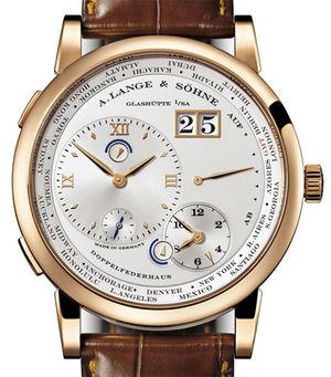 116.032 A. Lange & Söhne Lange 1 Time Zone