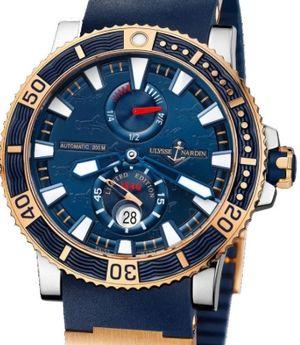 265-91LE-3 Ulysse Nardin Diver