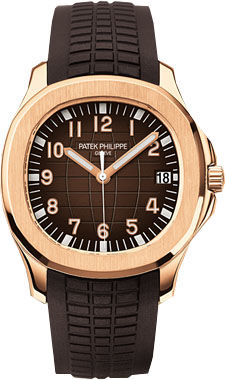 5167R-001 Patek Philippe Aquanaut