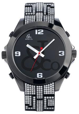 JC-27WB-aka Jacob & Co Five Time Zone