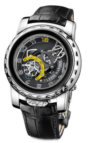 Ulysse Nardin Freak 2089-115