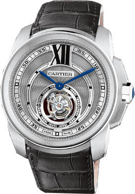 Cartier Calibre de Cartier W7100003