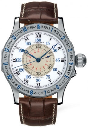 L2.678.4.11.2 Longines The Sports Legend Collection