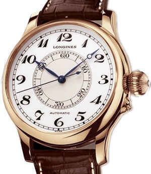 L2.713.8.13.0 Longines The Sports Legend Collection