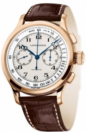 L2.730.8.11.0 Longines The Sports Legend Collection