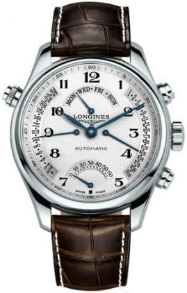Longines Master Retrograde Collection L2.715.4.78.3