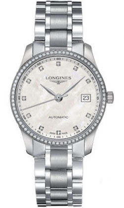 L2.518.0.87.6 Longines Master Collection