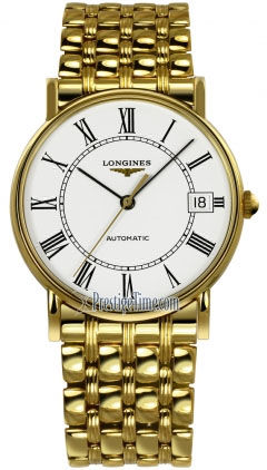 L4.744.6.11.6 Longines La Grande Classique Collection