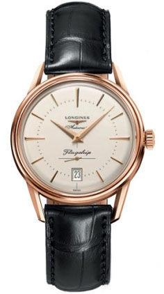 Longines Heritage Collection L4.795.8.72.2