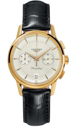 L4.756.6.72.2 Longines Heritage Collection