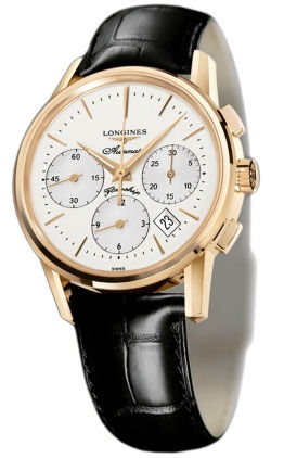 L4.796.8.72.2 Longines Heritage Collection