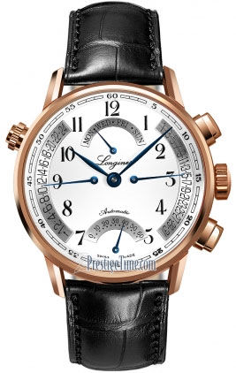L4.797.8.23.2 Longines Heritage Collection