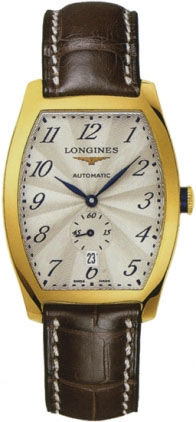 L2.642.6.73.2 Longines Evidenza Collection