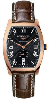 L2.642.8.51.4 Longines Evidenza Collection