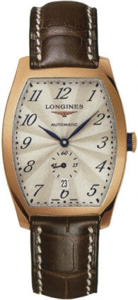 L2.642.8.73.4 Longines Evidenza Collection