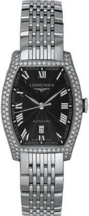 L2.142.0.51.6 Longines Evidenza Collection