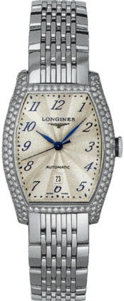 L2.142.0.73.6 Longines Evidenza Collection