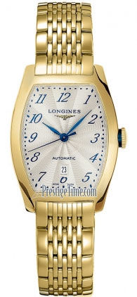L2.142.6.73.6 Longines Evidenza Collection