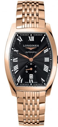 L2.642.8.51.6 Longines Evidenza Collection