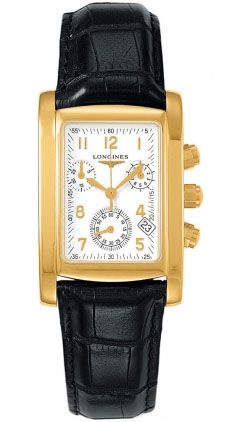 L5.656.6.13.0 Longines DolceVita Collection