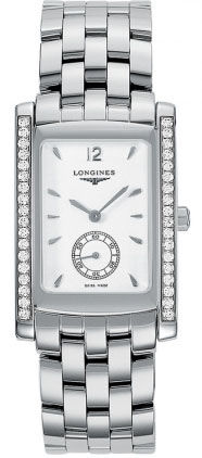 L5.655.0.16.6 Longines DolceVita Collection