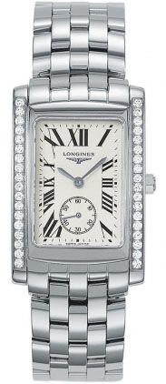 L5.655.0.71.6 Longines DolceVita Collection