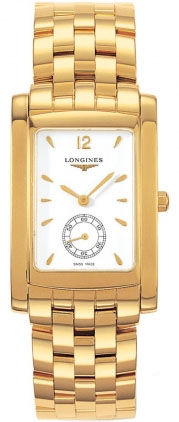 L5.655.6.16.6 Longines DolceVita Collection