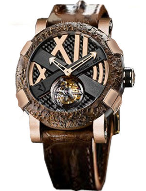 TO.T.OXY4.2222.00.BB RJ Romain Jerome Titanic-Dna Tourbilion