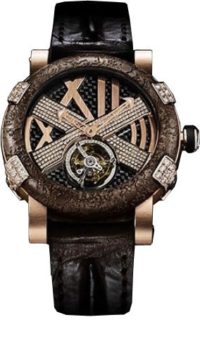 TO.T.OXY4.2222.71 RJ Romain Jerome Titanic-Dna Tourbilion