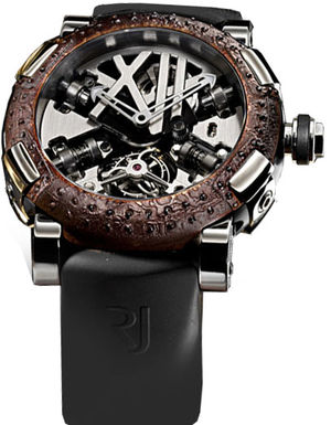 TOG.T.OXY3.11BB.00.BB RJ Romain Jerome Titanic-Dna Tourbilion