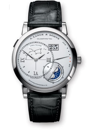 A. Lange & Söhne Lange Limited 119.026