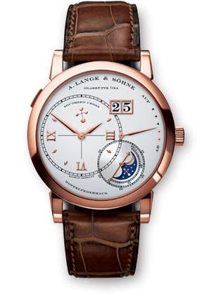 A. Lange & Söhne Lange Limited 119.032
